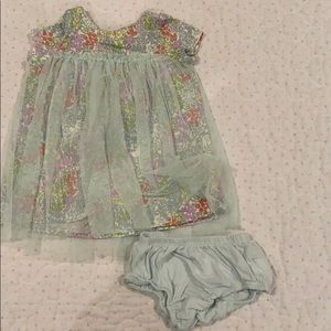 Baby Gap 3-6 month outfit